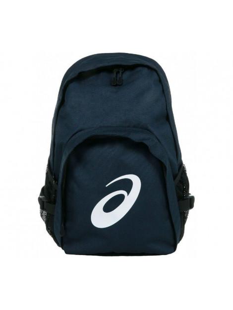 Asics Fidal backpack blauw 156508-0891 large