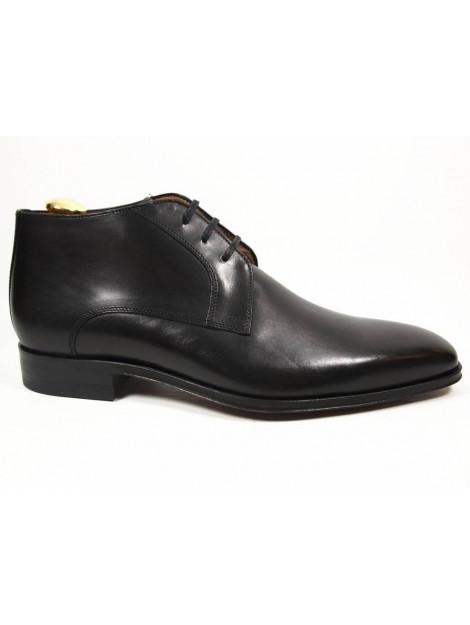 Van Bommel 10599 Geklede schoenen Zwart 10599 large