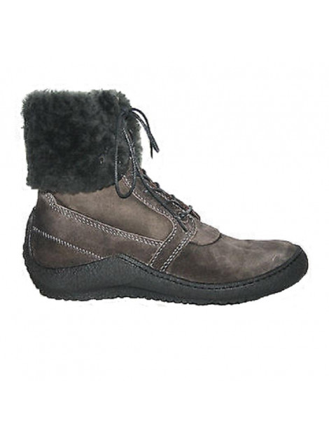 Wolky Cone 2751 Boots Antraciet Cone 2751 large