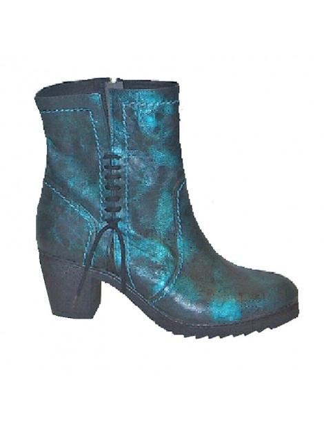 Texel Footwear enkellaars Ank large
