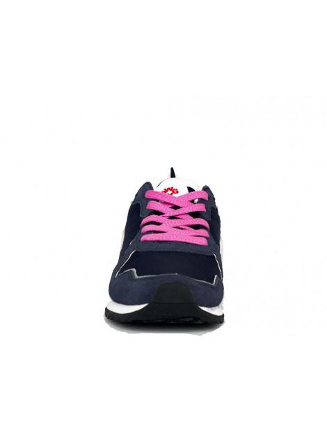 W6YZ Wy6z sneakers blauw Jet W large