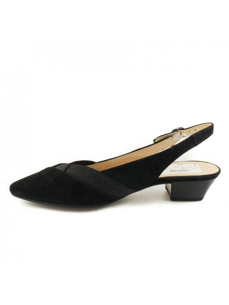 Gabor Pumps zwart 25.631.17 large