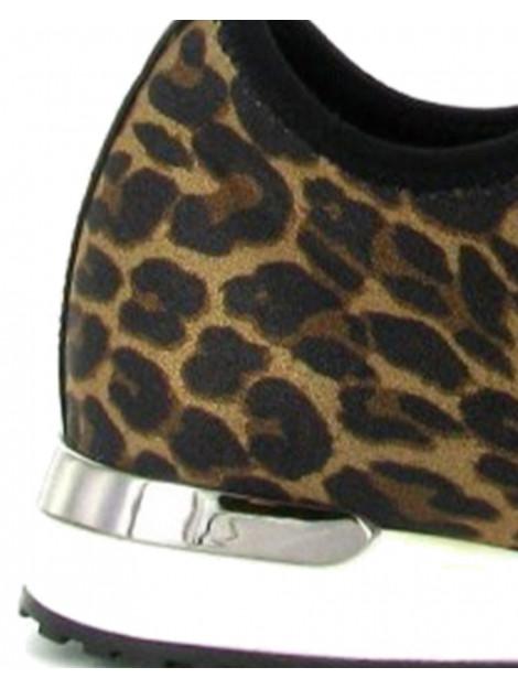 La Strada Sneakers 1807094 bruin La Strada Sneakers 1807094 large