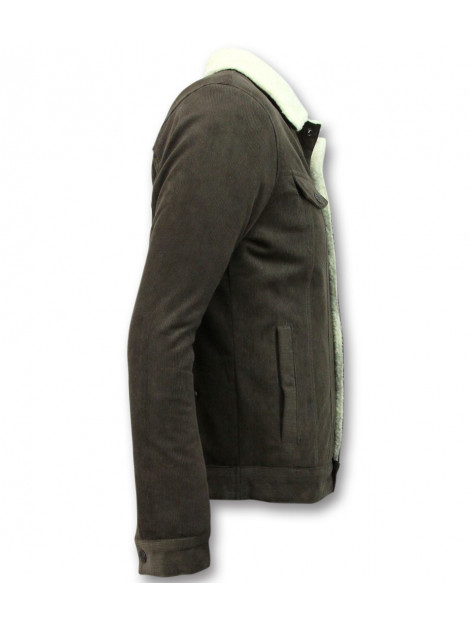 Tony Backer Trucker jack spijkerjas 820-6 large