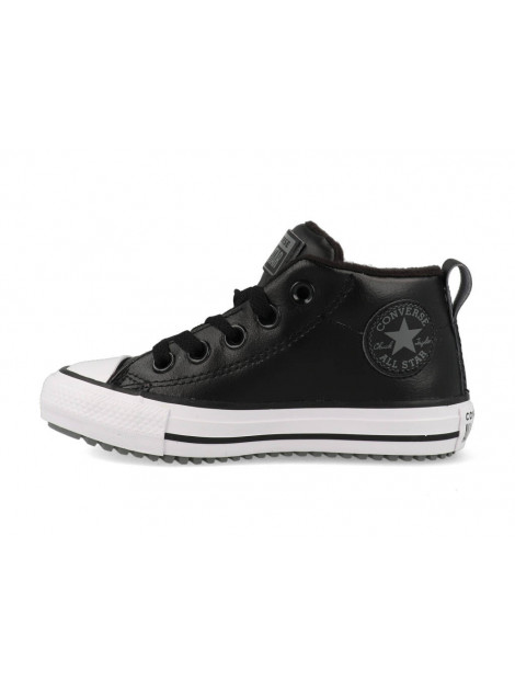 Converse All stars chuck taylor street boot 666007c / wit 666007C large