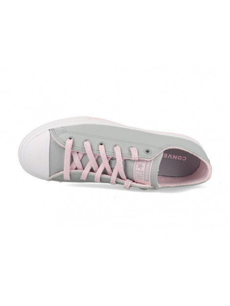 Converse All stars chuck taylor 666195c / roze / wit 666195C large