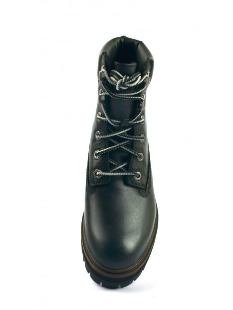 Timberland Boots  						 CA1RCH London square black  					 large