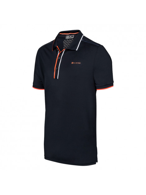 Sjeng Sports Ss men polo pierre pierre-n024 blauw  large