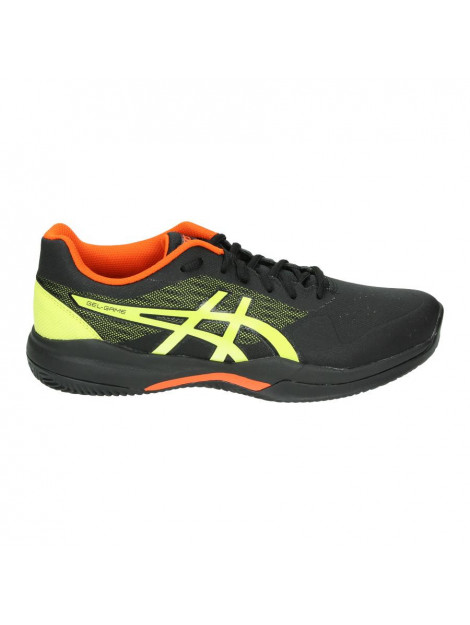 Asics Gel-game 7 clay/oc 1041a046-011 zwart ASICS gel-game 7 clay/oc 1041a046-011 large