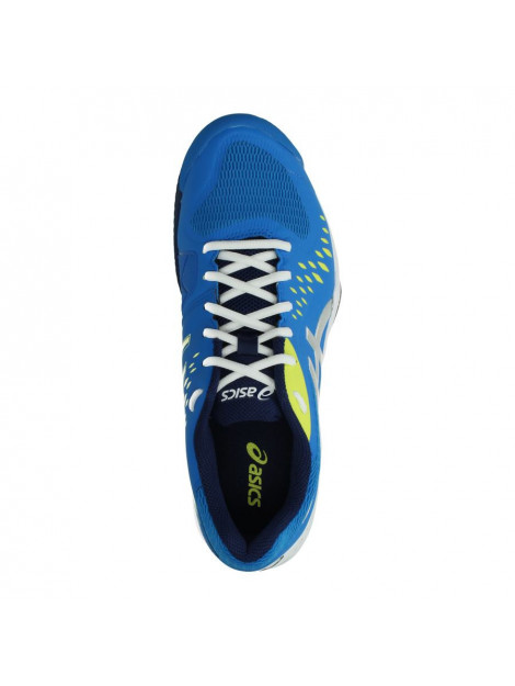 Asics Gel-challenger 12 clay 1041a048-400 blauw ASICS gel-challenger 12 clay 1041a048-400 large