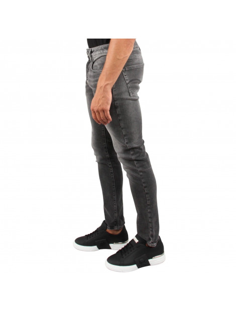 G-Star Nero stretch denim zwart 51001-b479-a800-antic-charcoal large