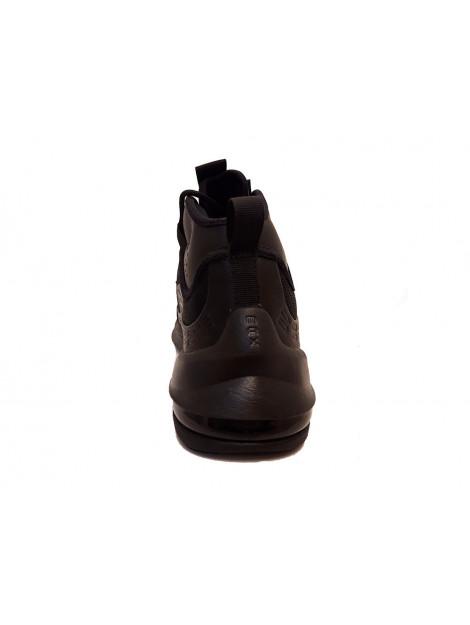 Nike Sneakers air max axis mid zwart BQ4017-002 large