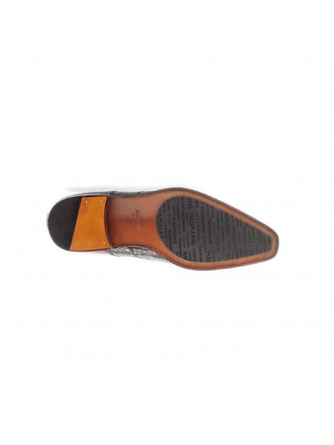 Magnanni 16574 Geklede schoenen Grijs 16574 large