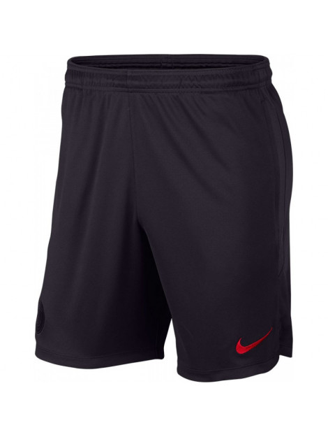 Nike Paris saint germain trainingsbroekje 2019-2020 grijs AO5292-080 large