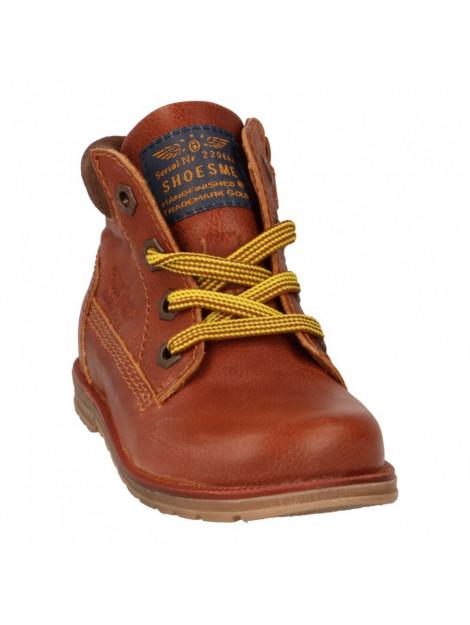 Shoesme Sneakers cognac DE9W096-A large