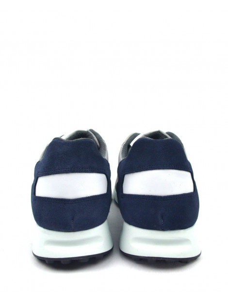 Rapid Soul Sneakers grijs   Keano Grey   large