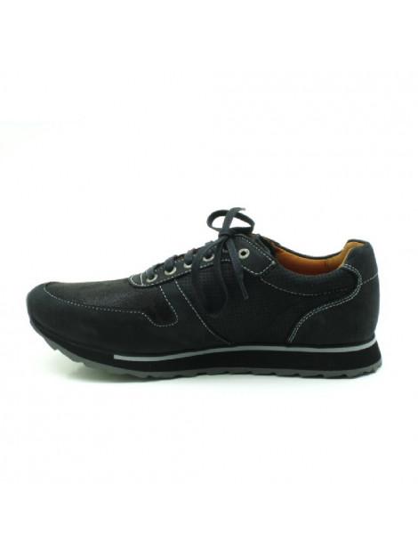 Wolky Veterschoenen zwart 05850-E-Walk Men large