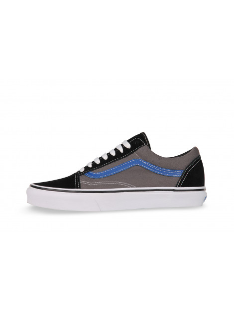 VANS OLD SKOOL REISSUE CA BLUE WHITE | Collection
