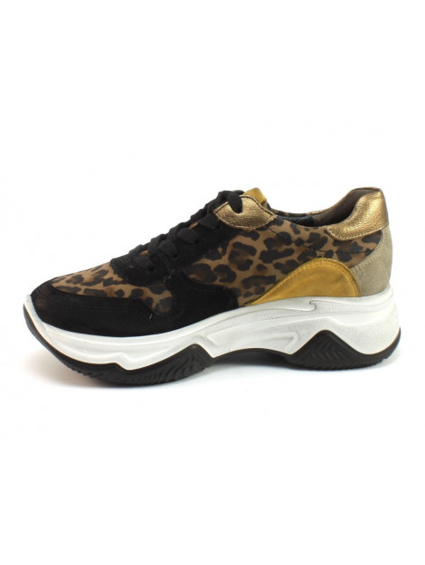 Paul Green 4764 Sneakers Zwart 4764 large