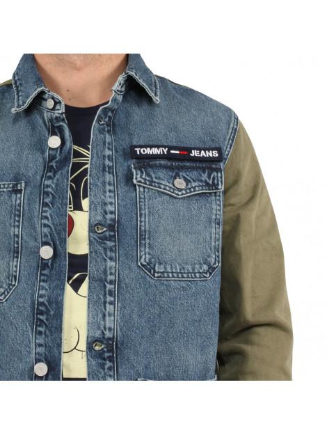Tommy Hilfiger Cargo jacket tjm nwcr