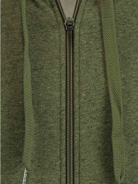 Lacoste Sh7609 sweaters groen SH7609 large
