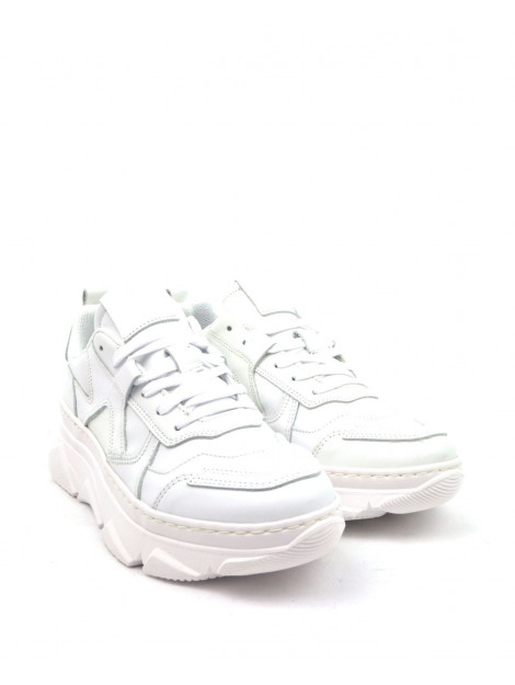 Rapid Soul Sneakers wit  						 Karla-2 White  					 large