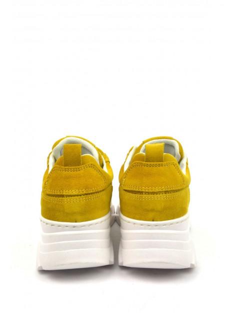 Rapid Soul Sneakers   Karla Yellow   large