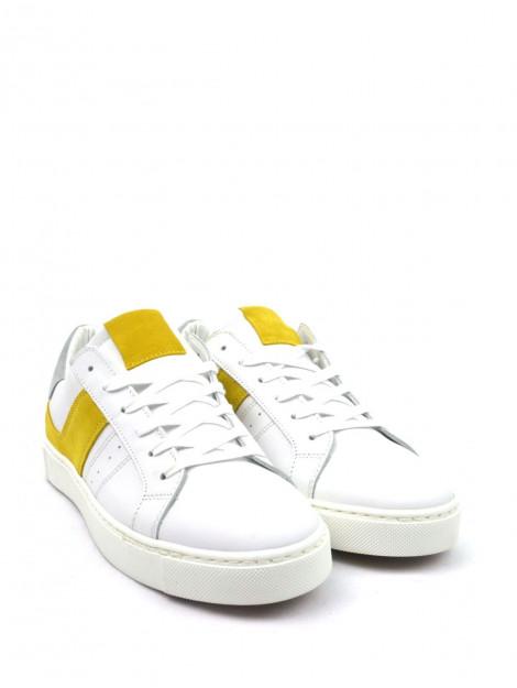 Rapid Soul Sneakers   Kluun White   large