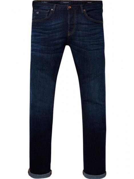 Scotch & Soda Ralston jeans 144839 1841 - 144839 RALSTON/1841 Beaten Back large