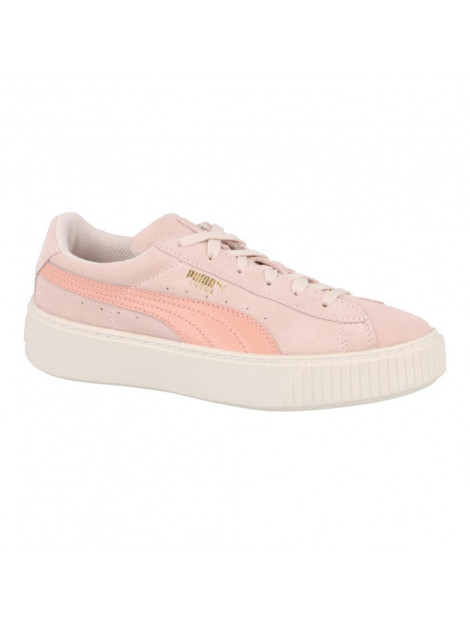 Puma Sneakers roze 364701 large