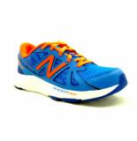 New Balance Kj690 blauw