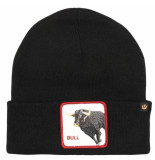 Goorin Bros. Big bull hat zwart