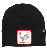 Goorin Bros. Winter bird hat zwart