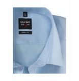 Olymp Overhemd licht blauw 6090 64 10 -