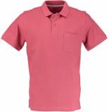 Commander 2-knopf polo shirt uni 214006289/461