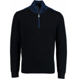 Hugo Boss Oneto 10223722 01 50423347/402 blauw