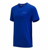 Sjeng Sports Ss man tee thomas thomas-n097 blauw