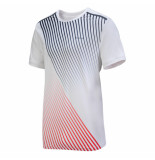 Sjeng Sports Ss man tee thomas thomas-w009 wit