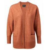 YAYA Vest 101068-924 oranje