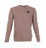 Chasin' Pullover 3111400039 beige