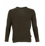 Chasin' Pullover 4111400035 groen