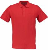 Commander 2-knopf polo shirt uni 214006289/459