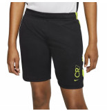 Nike Cr7 dry trainingsbroekje kids black zwart