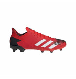 Adidas Predator 20.2 fg active red