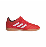Adidas Copa 20.3 indoor sala active red