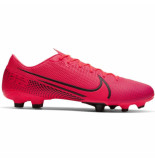 Nike Mercurial vapor 13 academy fg laser crimson