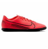 Nike Mercurial vapor 13 club indoor laser crimson