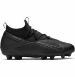 Nike Phantom vision 2 club fg kids laser crimson