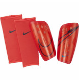 Nike Scheenbeschermers mercurial lite laser crimson