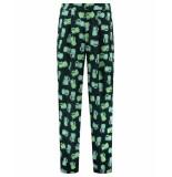 POM Amsterdam Pantalon sp6229 groen